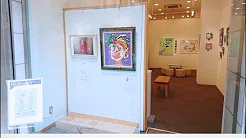第5回KSAC展Zoomアーティストトーク