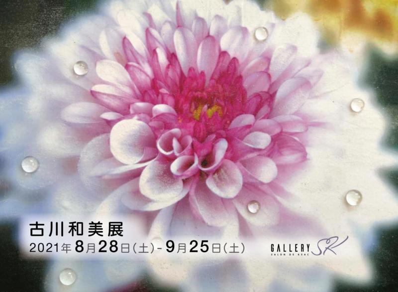古川 和美 展 -光の箱庭-