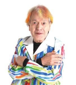 Kageki Shimoda